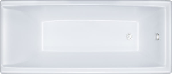 Акриловая ванна Triton Джена 160