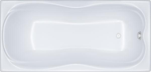 Акриловая ванна Triton Эмма-150