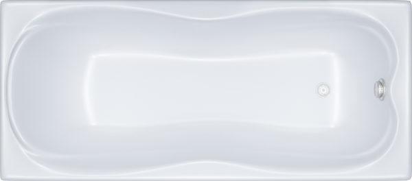 Акриловая ванна Triton Эмма-170