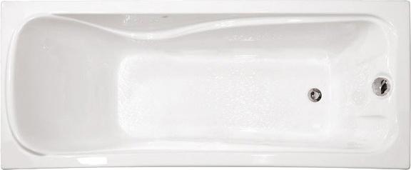 Акриловая ванна Triton Кэт