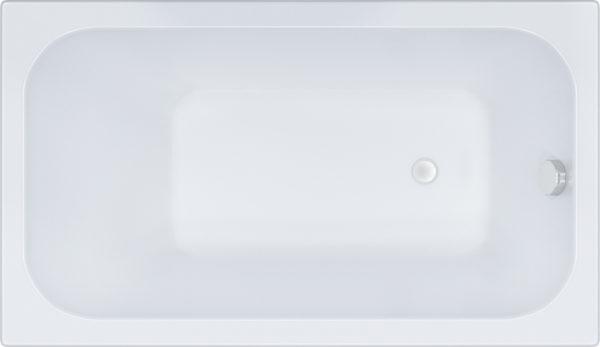 Акриловая ванна Triton Лиза