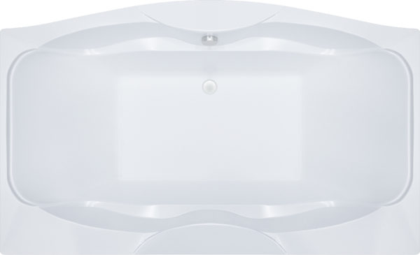 Акриловая ванна Triton Оскар