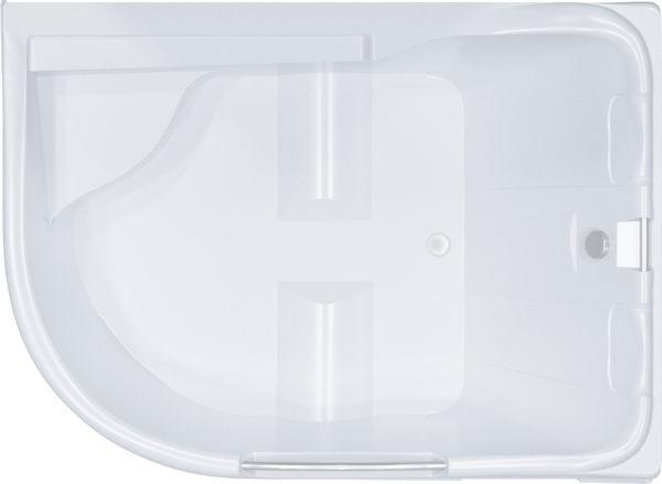 Акриловая ванна Triton Респект L