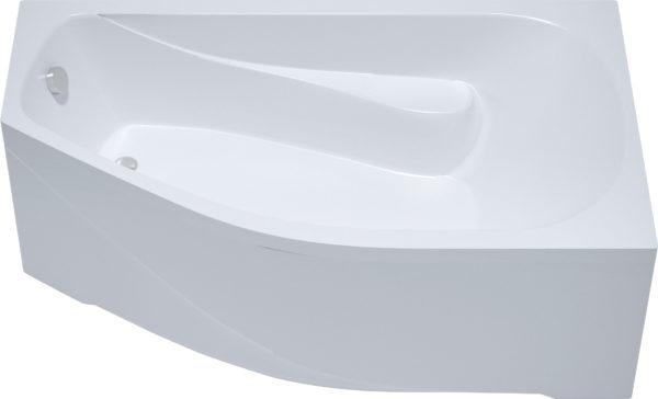 Акриловая ванна Triton Скарлет L