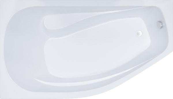 Акриловая ванна Triton Скарлет R