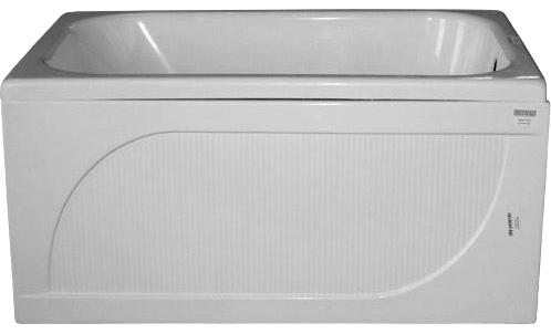 Акриловая ванна Triton Стандарт 120x70 см