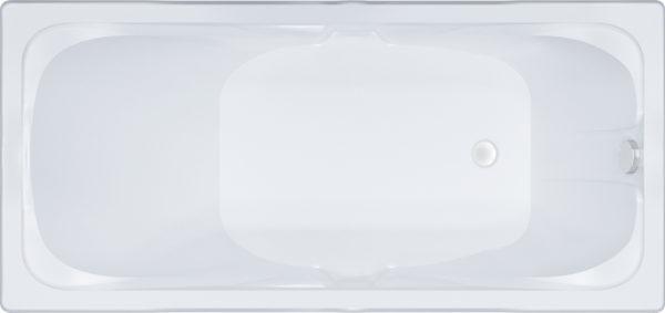 Акриловая ванна Triton Стандарт 150x75 см