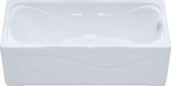 Акриловая ванна Triton Стандарт 170x75 см