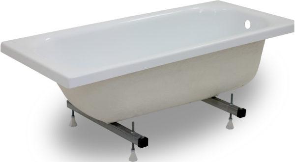 Акриловая ванна Triton Ультра 149 см
