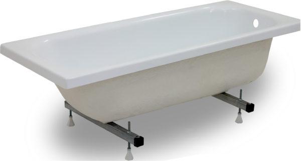 Акриловая ванна Triton Ультра 169 см