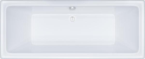 Акриловая ванна Triton Валенсия