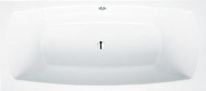 Акриловая ванна Villeroy & Boch My Art UBQ180MYA2V-01 alpin