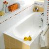 Акриловая ванна Villeroy & Boch Oberon UBQ177OBE2V-01 alpin