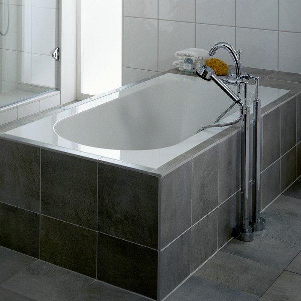 Акриловая ванна Villeroy & Boch Oberon UBQ199OBE2V-01 alpin