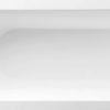 Акриловая ванна Villeroy & Boch Oberon UBQ160OBE2V-01 alpin
