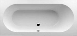 Акриловая ванна Villeroy & Boch Oberon UBQ199OBE2V-96 star white