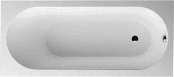 Акриловая ванна Villeroy & Boch Oberon UBQ170OBE2V-96 star white