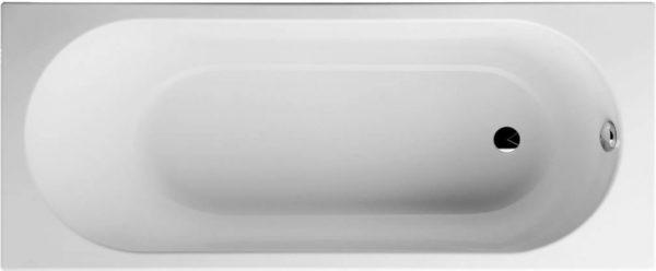 Акриловая ванна Villeroy & Boch O.NOVO UBA170CAS2V-01 SOLO 170