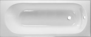 Чугунная ванна Byon B13 170x70x42