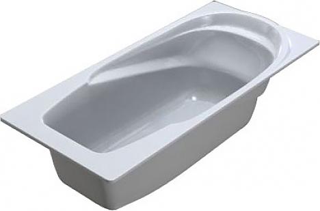 Чугунная ванна Jacob Delafon Adagio E2910 с ручками