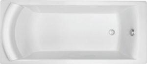 Чугунная ванна Jacob Delafon Biove E2930 без ручек