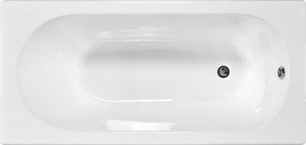 Чугунная ванна Jacob Delafon Nathalie E2962 без ручек