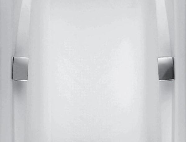 Чугунная ванна Jacob Delafon Repos E2915 с ручками