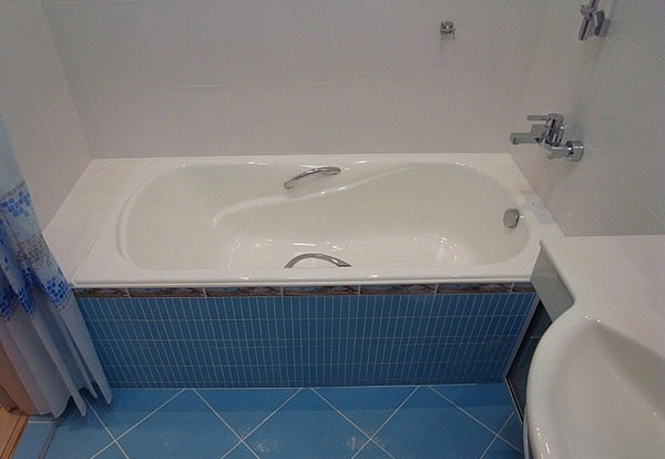 Чугунная ванна Roca Haiti 23307000R 160x80 см