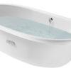 Чугунная ванна Roca Newcast White 233650007