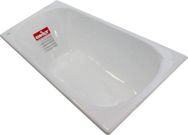 Чугунная ванна Timo Standard 3V 170x75 без ручек