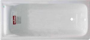 Чугунная ванна Timo Tarmo 180x80 без ручек
