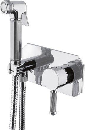 Гигиенический душ Cezares Olimp DIF 01 L со смесителем