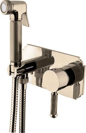 Гигиенический душ Cezares Olimp DIF 02 L со смесителем