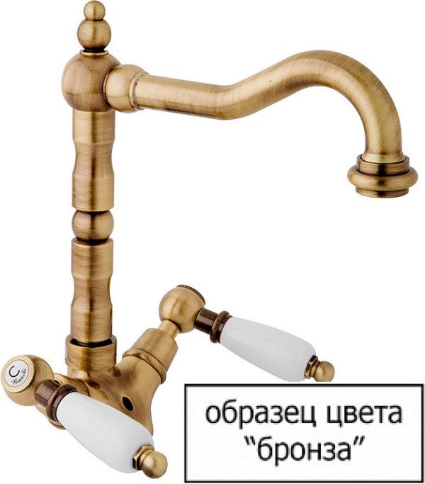 Шланговое подключение Cezares CZR-AI4-03/24 держатель для душа