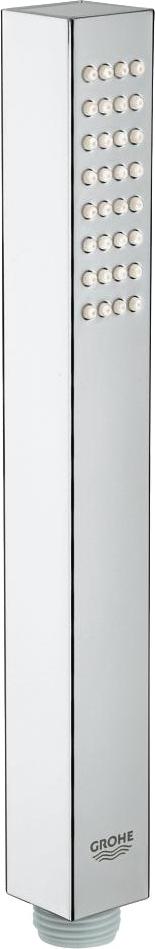 Душевая стойка Grohe Euphoria SmartControl 310 Duo Cube 26508000 с термостатом