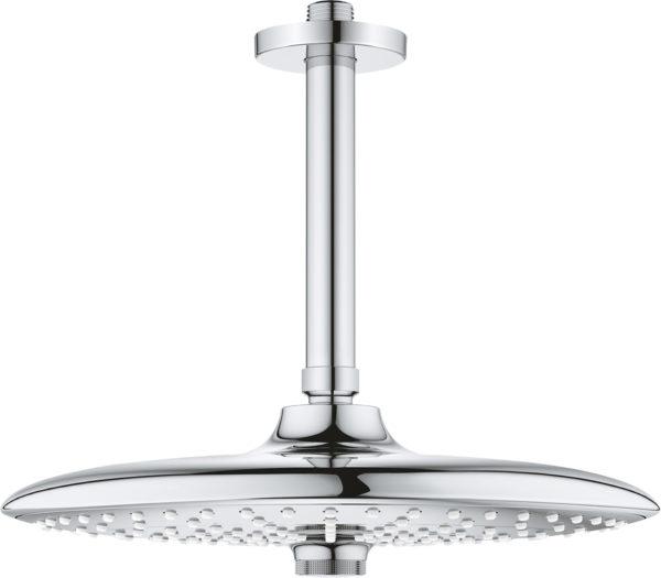 Верхний душ Grohe Euphoria SmartControl 26461000