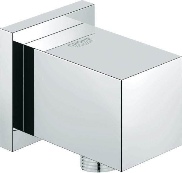Шланговое подключение Grohe Euphoria Cube 27704000