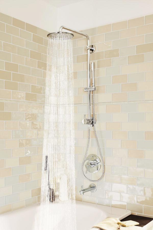 Верхний душ Grohe Rainshower Cosmopolitan 210 28368000