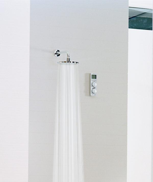 Верхний душ Grohe Rainshower Cosmopolitan 210 26052000