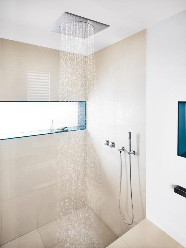 Верхний душ Grohe Rainshower F-Series 10 27467000