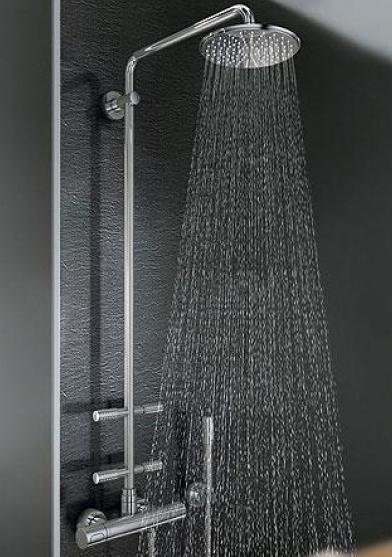 Душевая стойка Grohe Rainshower Sena 27374000