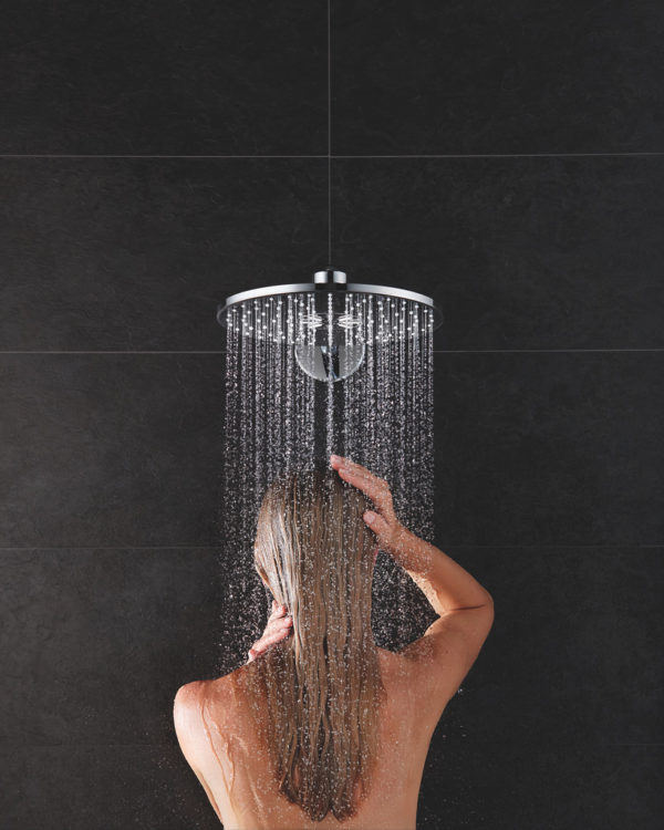 Верхний душ Grohe Rainshower SmartActive 26475000