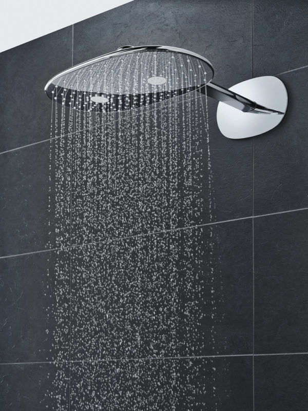 Верхний душ Grohe Rainshower SmartControl 360 Mono 26450000