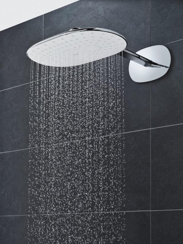Верхний душ Grohe Rainshower SmartControl 360 Mono 26450LS0