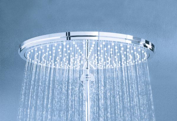 Душевая стойка Grohe Rainshower System 400 27174001