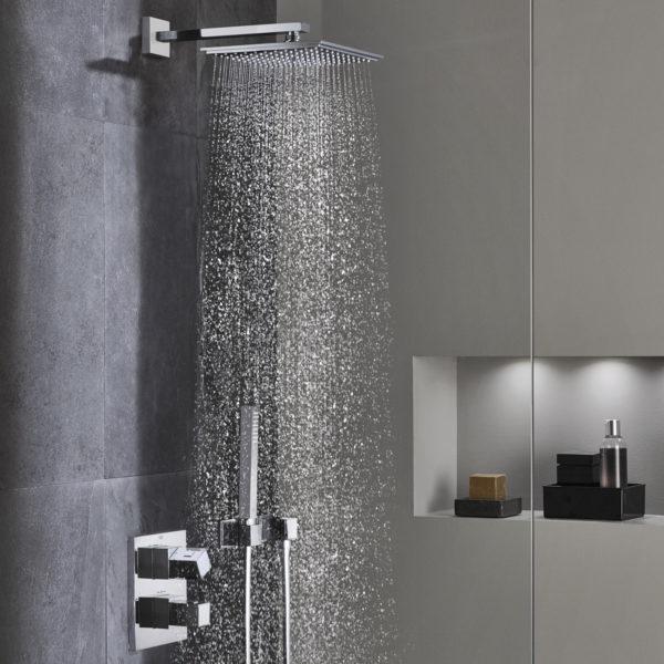 Верхний душ Grohe Rainshower Allure 230 27479000