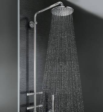 Верхний душ Grohe Rainshower Rustic 210 28369000