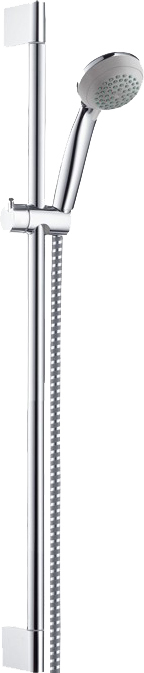Душевой гарнитур Hansgrohe Crometta 85 Vario 27763000 Unica Crometta