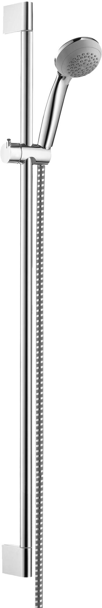 Душевой гарнитур Hansgrohe Crometta 85 27729000 Unica Crometta