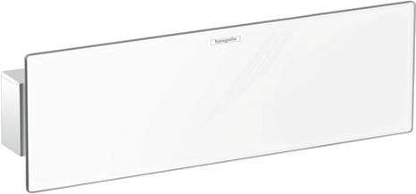 Шланговое подключение Hansgrohe Fixfit Porter 300 26456400 держатель для душа